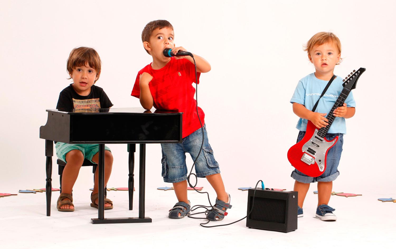 Çocuklarda Müzik Algısı
